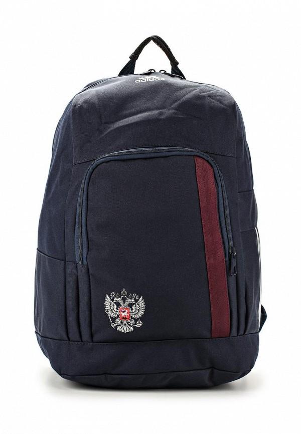 Спортивный рюкзак Adidas Performance (Адидас Перфоманс) D84344: изображение 2