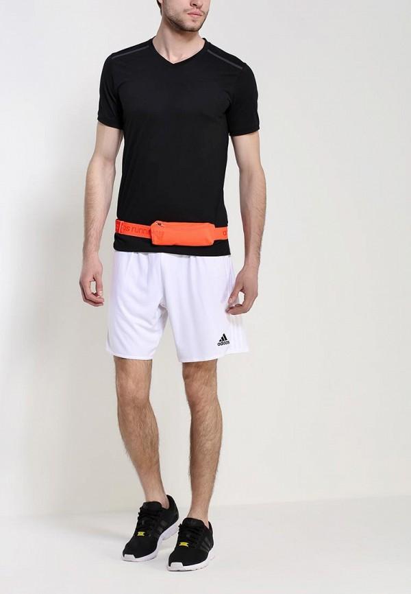 Поясная сумка Adidas Performance (Адидас Перфоманс) G89588: изображение 3