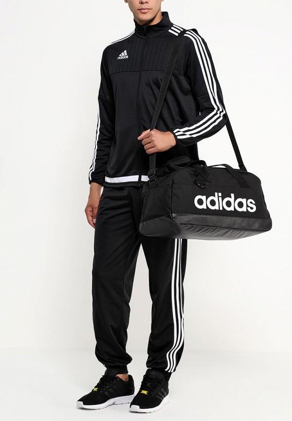 Спортивная сумка Adidas Performance (Адидас Перфоманс) S30242: изображение 1