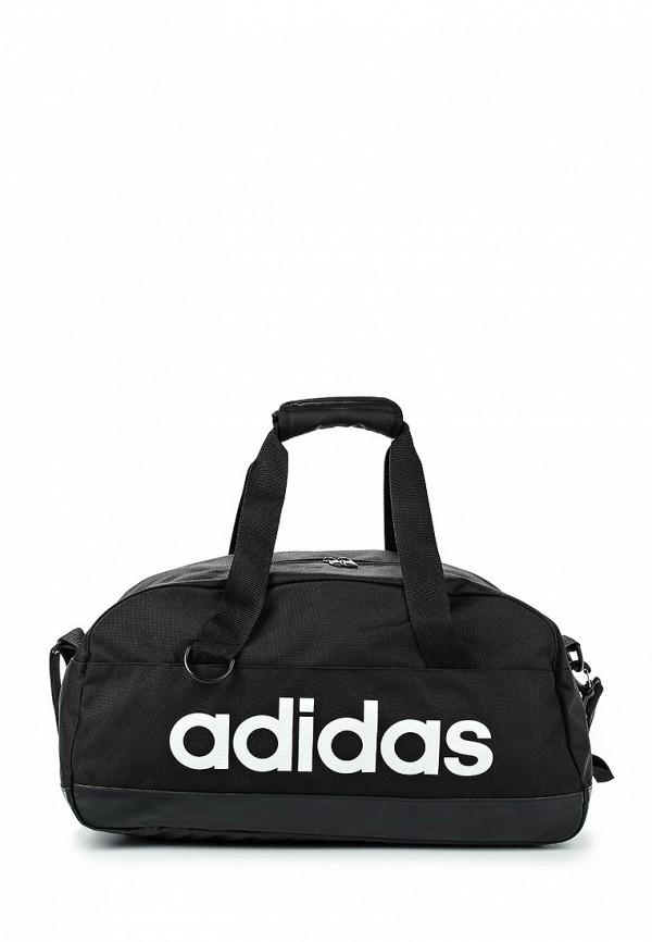 Спортивная сумка Adidas Performance (Адидас Перфоманс) S30242: изображение 2