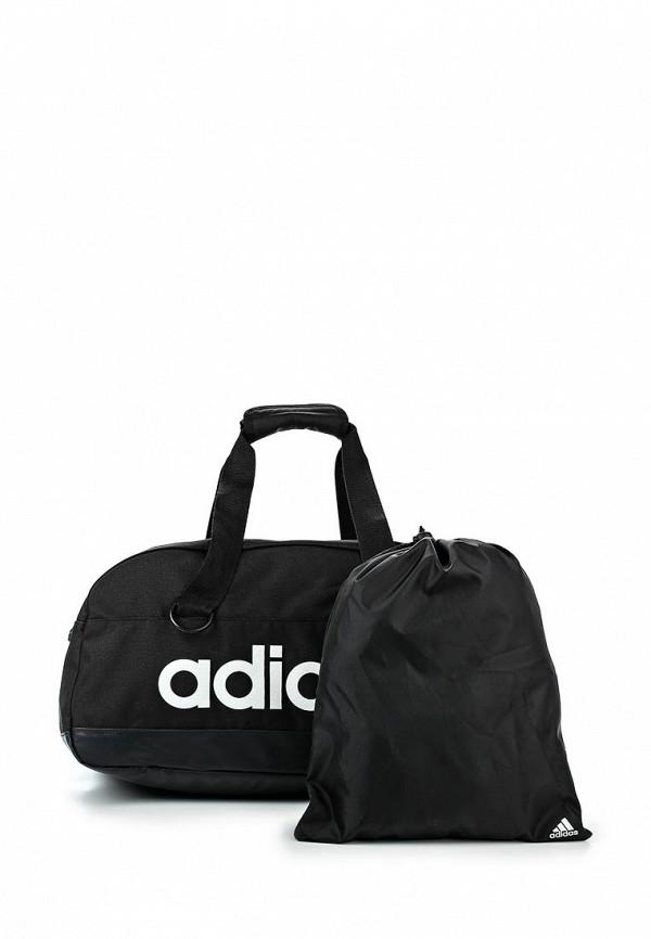 Спортивная сумка Adidas Performance (Адидас Перфоманс) S30242: изображение 3