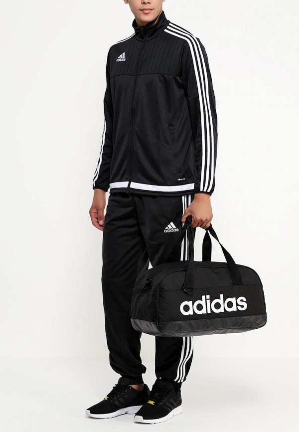 Спортивная сумка Adidas Performance (Адидас Перфоманс) S30242: изображение 6