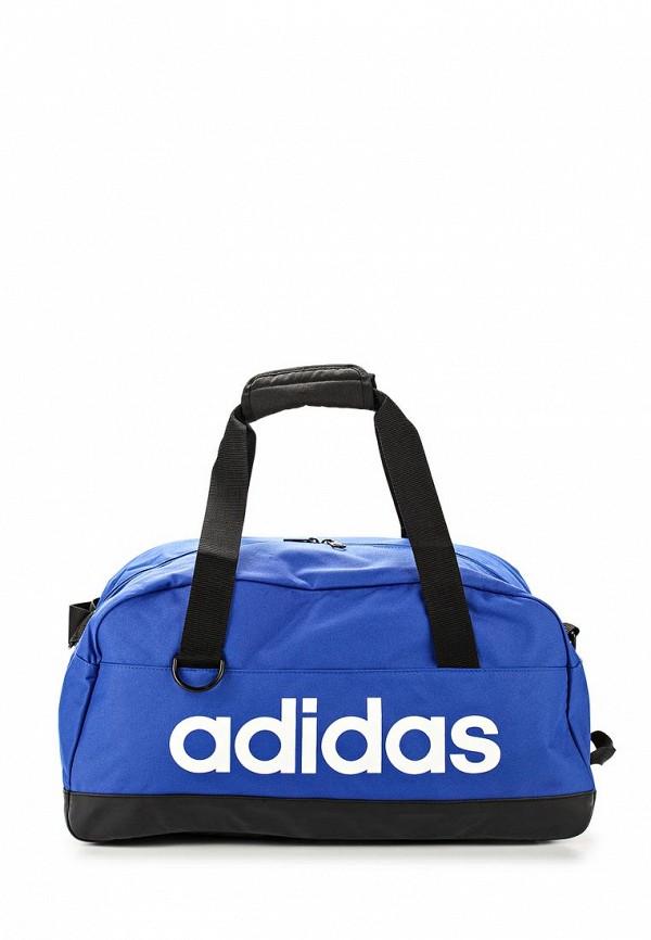 Спортивная сумка Adidas Performance (Адидас Перфоманс) S30244: изображение 2