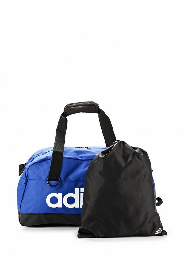 Спортивная сумка Adidas Performance (Адидас Перфоманс) S30244: изображение 3