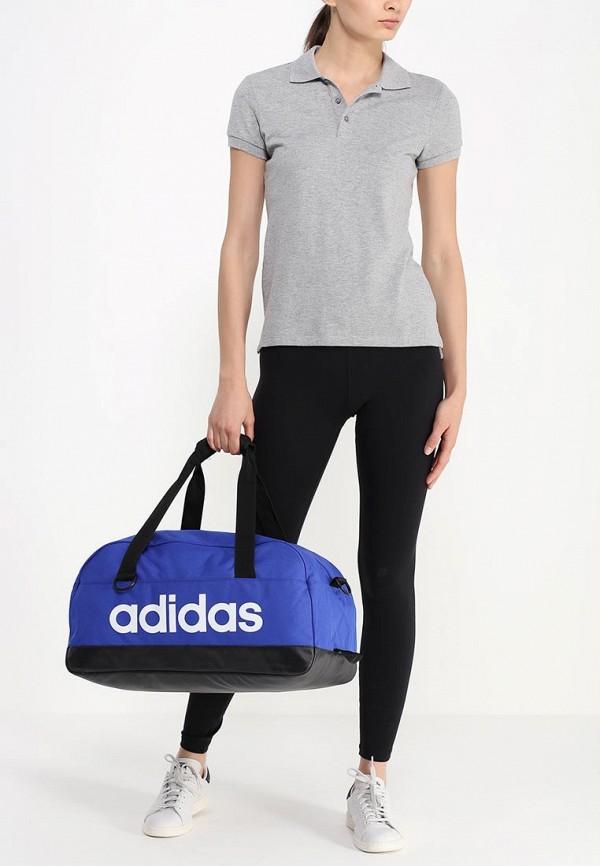 Спортивная сумка Adidas Performance (Адидас Перфоманс) S30244: изображение 6
