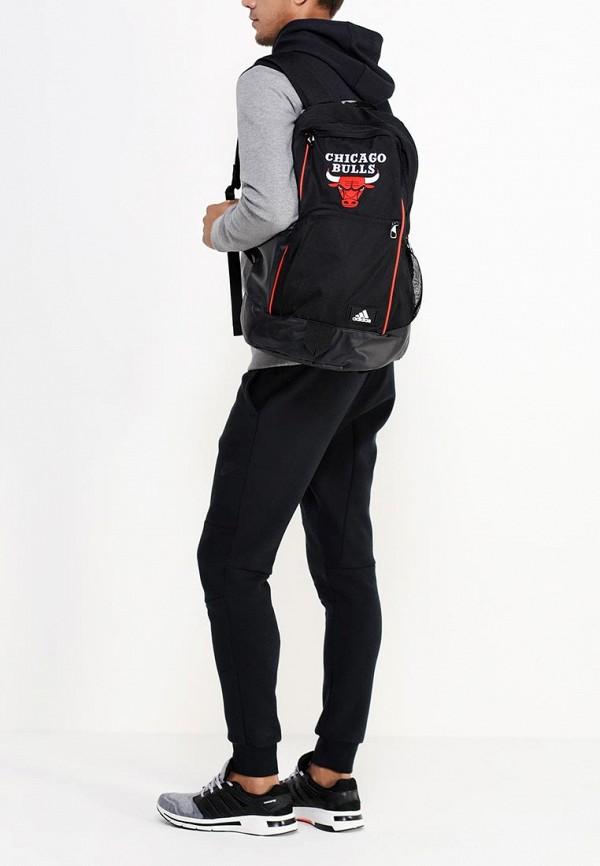 Спортивный рюкзак Adidas Performance (Адидас Перфоманс) S24802: изображение 4
