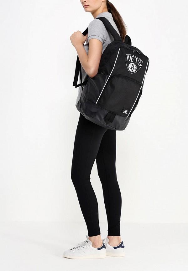 Спортивный рюкзак Adidas Performance (Адидас Перфоманс) S24800: изображение 5