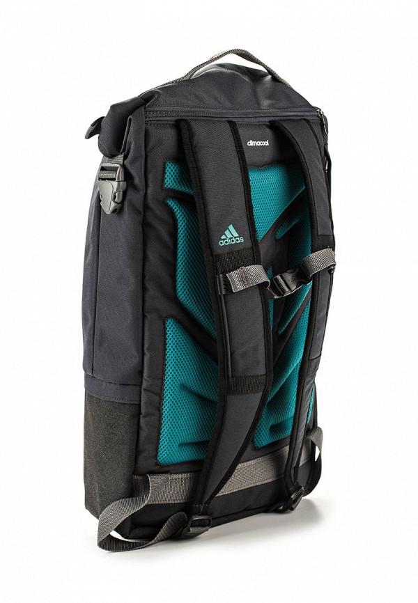 Спортивный рюкзак Adidas Performance (Адидас Перфоманс) S13498: изображение 3