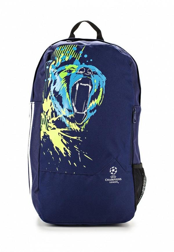 Спортивный рюкзак Adidas Performance (Адидас Перфоманс) S13510: изображение 2