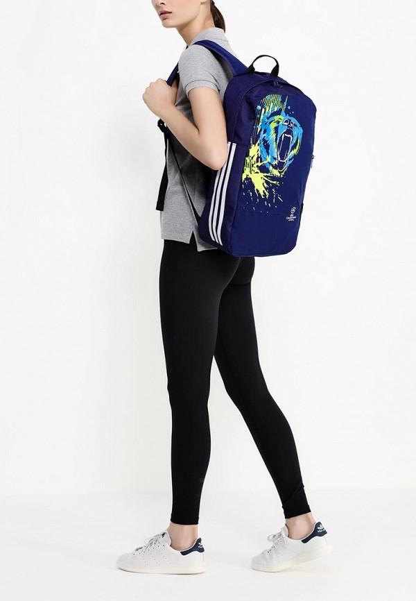 Спортивный рюкзак Adidas Performance (Адидас Перфоманс) S13510: изображение 5