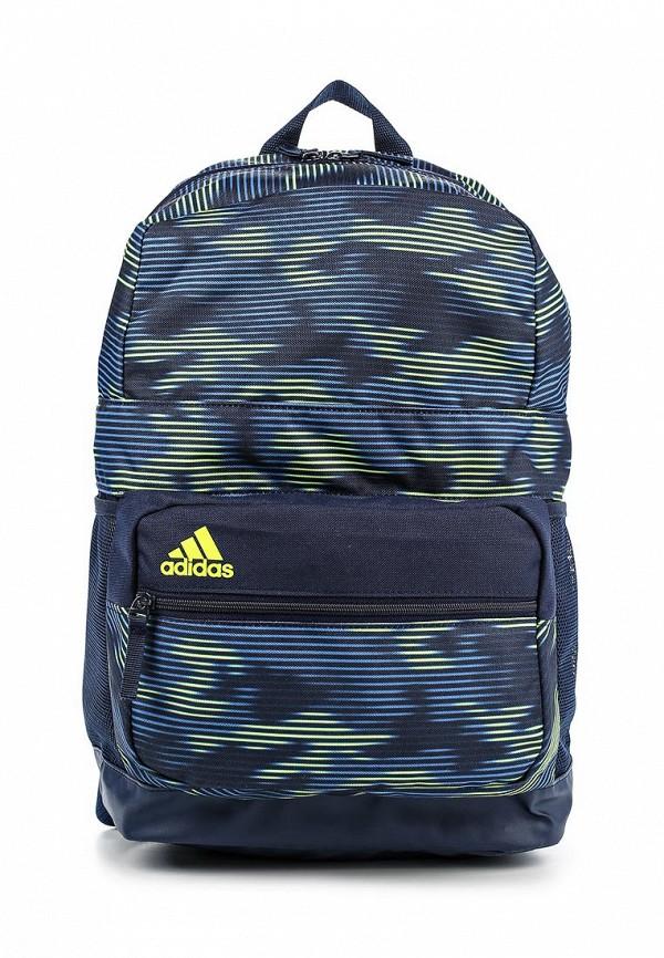 Спортивный рюкзак Adidas Performance (Адидас Перфоманс) AB1840: изображение 1