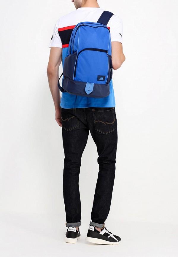 Спортивный рюкзак Adidas Performance (Адидас Перфоманс) AB1871: изображение 1