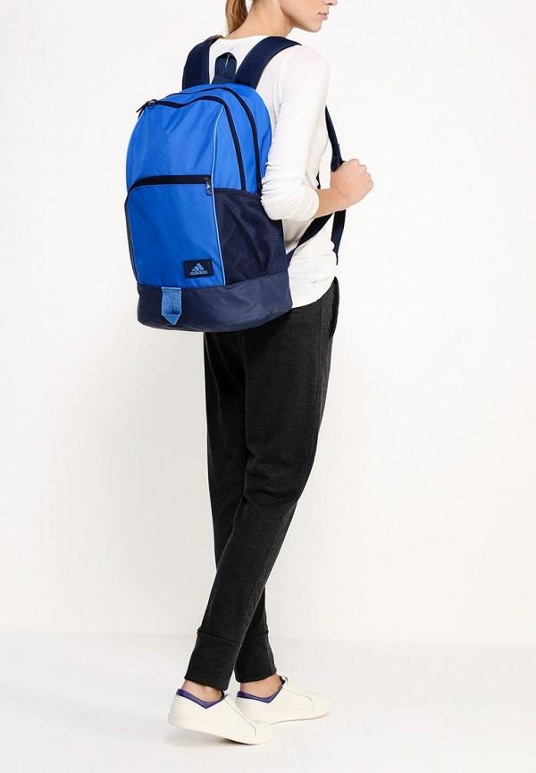 Спортивный рюкзак Adidas Performance (Адидас Перфоманс) AB1871: изображение 5
