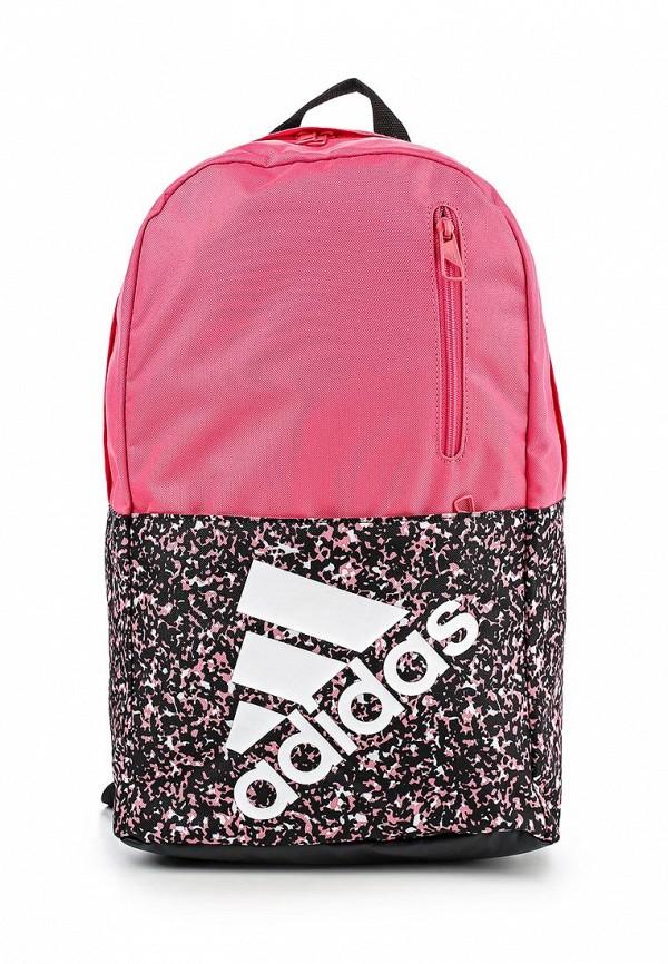 Спортивный рюкзак Adidas Performance (Адидас Перфоманс) AB1886: изображение 1