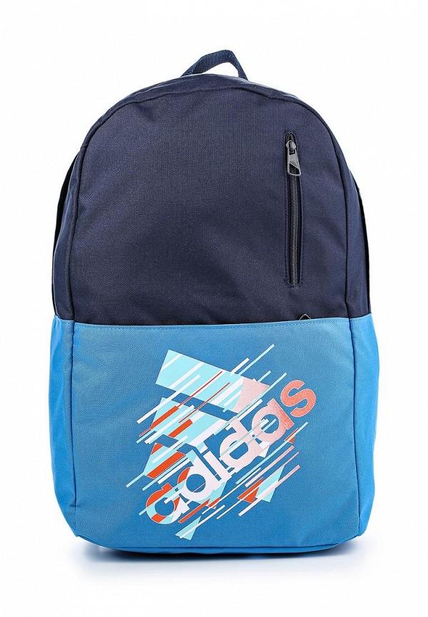 Спортивный рюкзак Adidas Performance (Адидас Перфоманс) AB1887: изображение 1