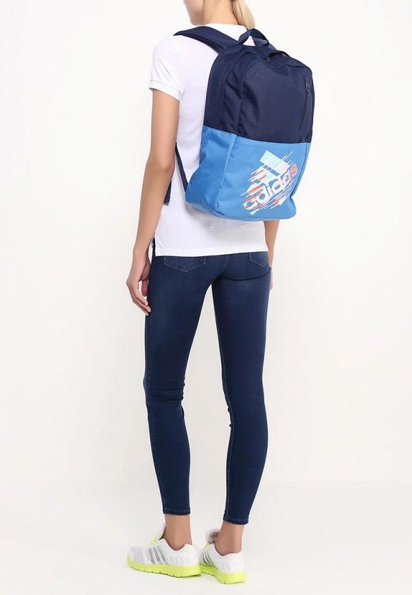 Спортивный рюкзак Adidas Performance (Адидас Перфоманс) AB1887: изображение 4