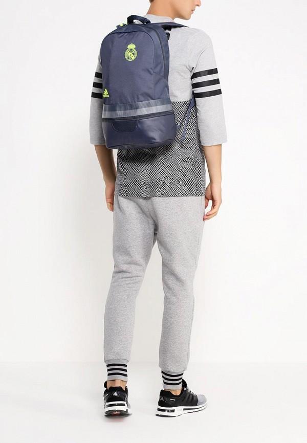 Спортивный рюкзак Adidas Performance (Адидас Перфоманс) AA1078: изображение 4