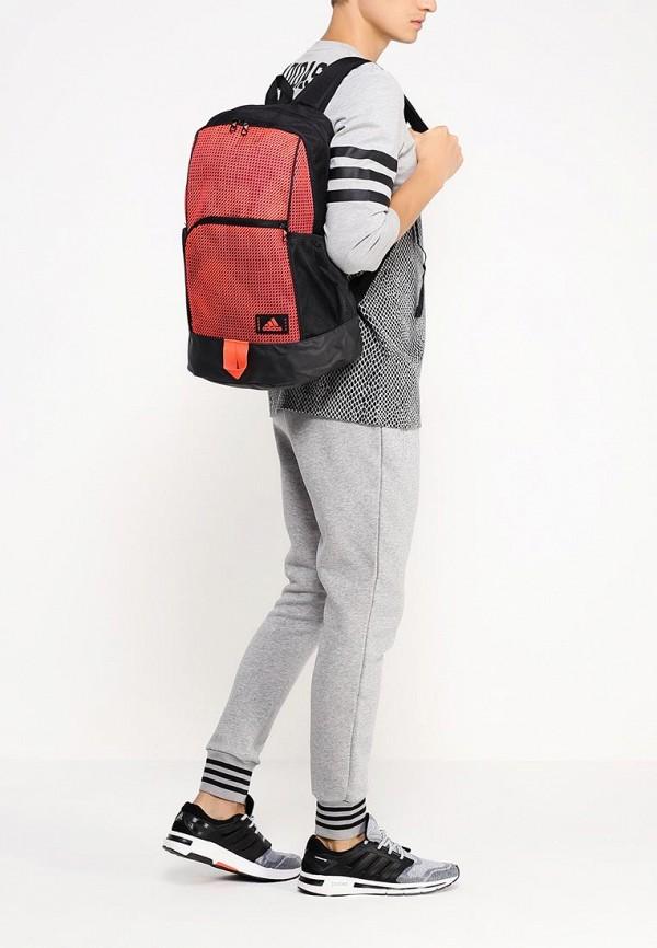 Спортивный рюкзак Adidas Performance (Адидас Перфоманс) AB1874: изображение 4