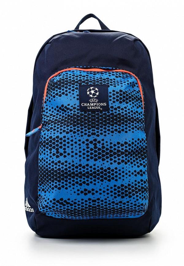 Спортивный рюкзак Adidas Performance (Адидас Перфоманс) AC0695: изображение 1