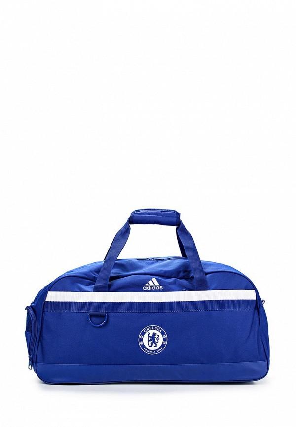 Спортивная сумка Adidas Performance (Адидас Перфоманс) A98719: изображение 1