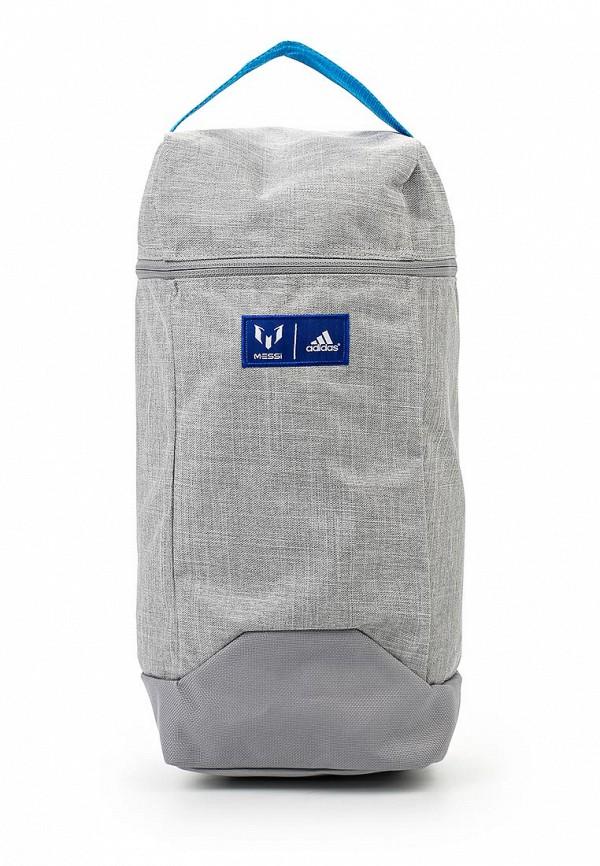 Текстильная сумка Adidas Performance (Адидас Перфоманс) AA2972: изображение 1