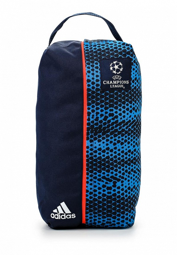 Текстильная сумка Adidas Performance (Адидас Перфоманс) AC0694: изображение 1