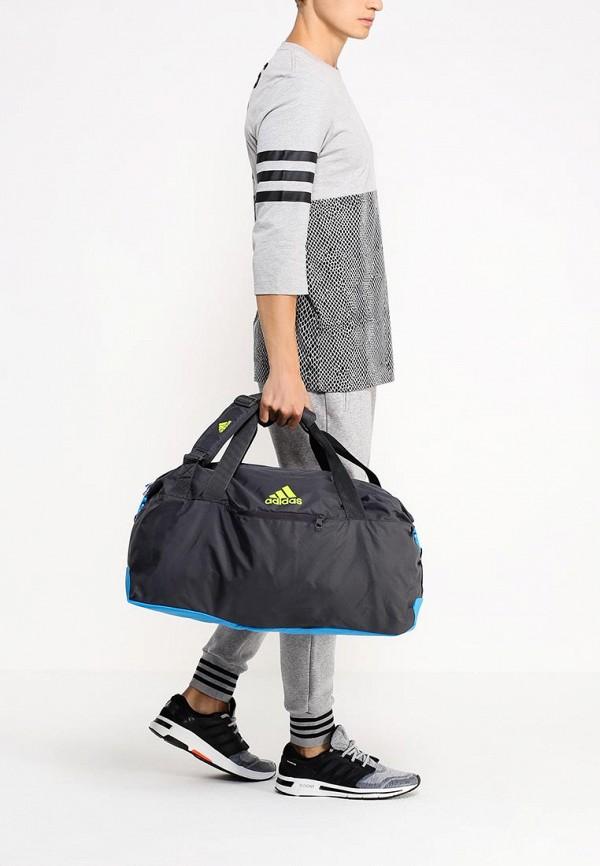 Спортивная сумка Adidas Performance (Адидас Перфоманс) AC5537: изображение 4