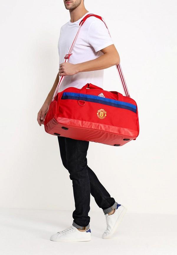 Спортивная сумка Adidas Performance (Адидас Перфоманс) AC5623: изображение 1