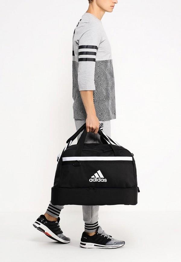 Спортивная сумка Adidas Performance (Адидас Перфоманс) S30259: изображение 4
