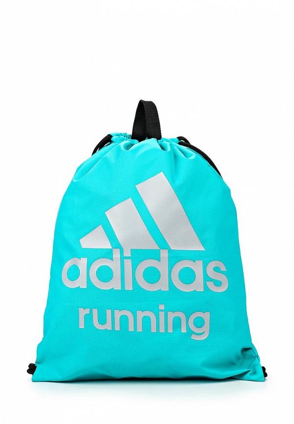 Спортивная сумка Adidas Performance (Адидас Перфоманс) AJ9904: изображение 1