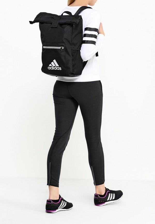 Спортивный рюкзак Adidas Performance (Адидас Перфоманс) AB3046: изображение 5