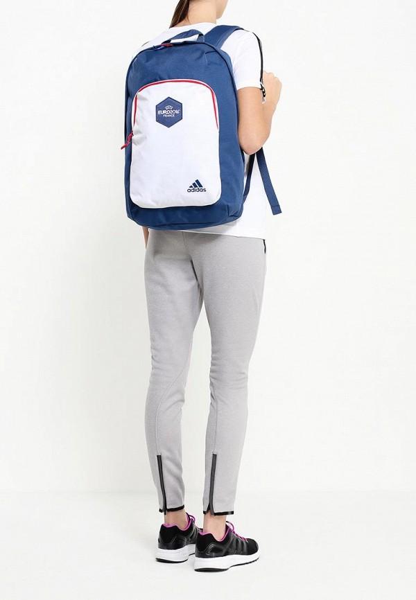 Городской рюкзак Adidas Performance (Адидас Перфоманс) AI4979: изображение 4