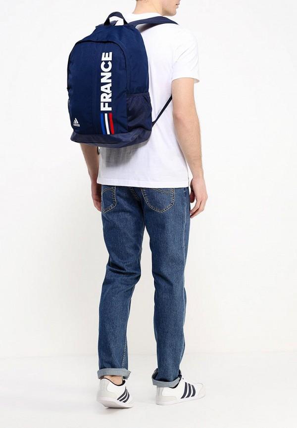 Спортивный рюкзак Adidas Performance (Адидас Перфоманс) AI4997: изображение 5