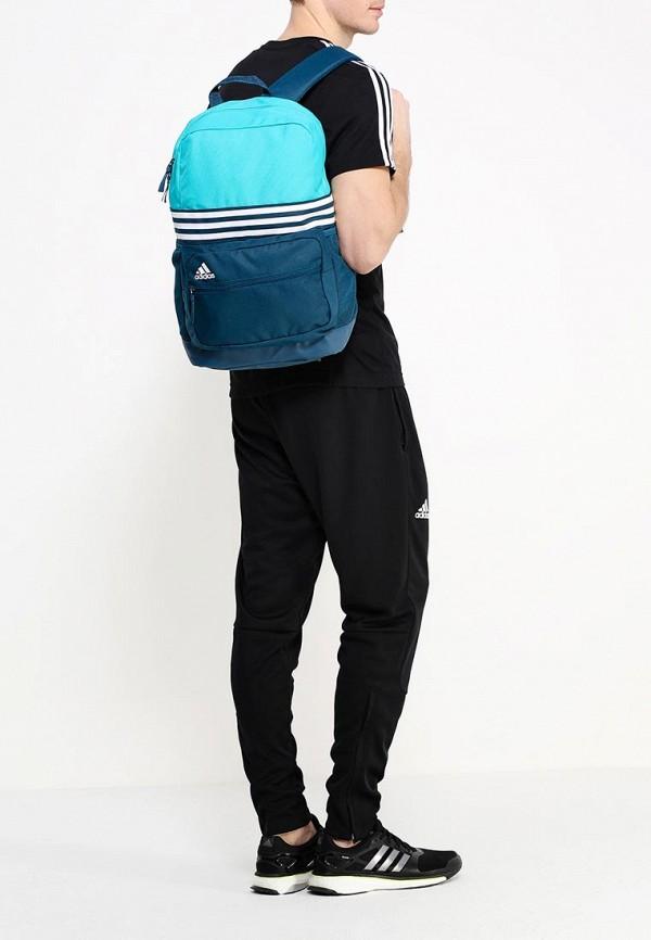 Спортивный рюкзак Adidas Performance (Адидас Перфоманс) AJ9400: изображение 1