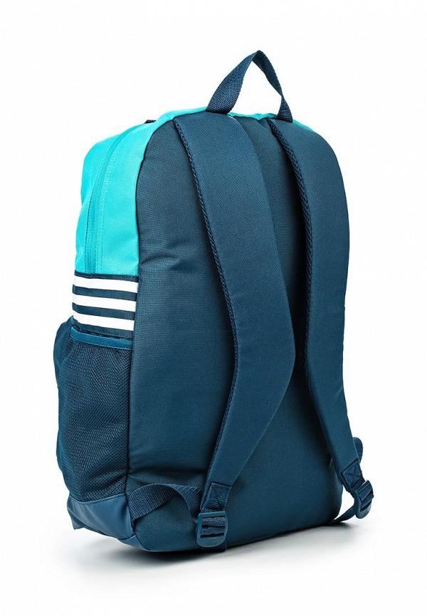 Спортивный рюкзак Adidas Performance (Адидас Перфоманс) AJ9400: изображение 3