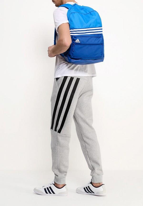 Спортивный рюкзак Adidas Performance (Адидас Перфоманс) AJ9401: изображение 1
