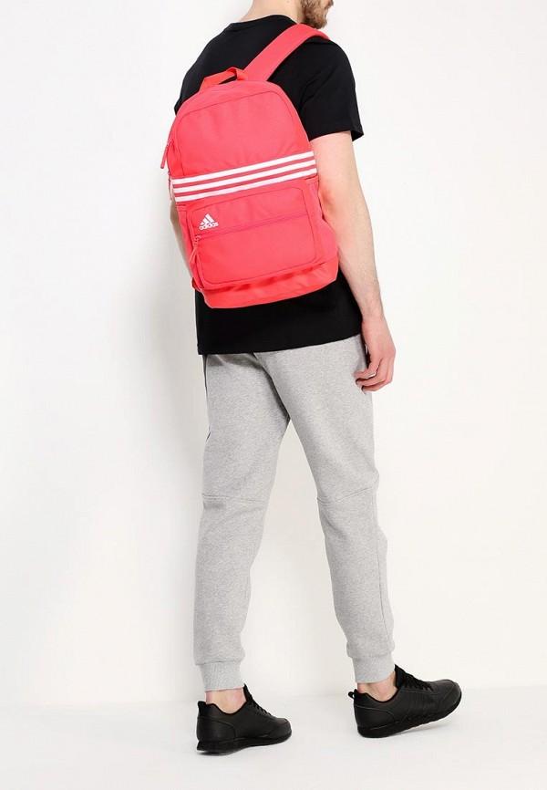 Спортивный рюкзак Adidas Performance (Адидас Перфоманс) AJ9403: изображение 1