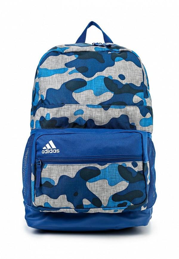 Спортивный рюкзак Adidas Performance (Адидас Перфоманс) AJ9407: изображение 2