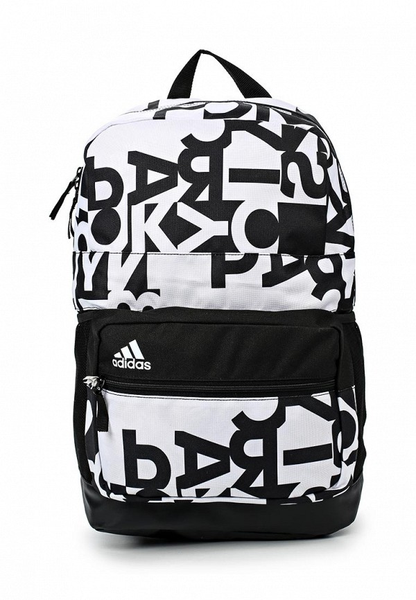 Спортивный рюкзак Adidas Performance (Адидас Перфоманс) AJ9409: изображение 2