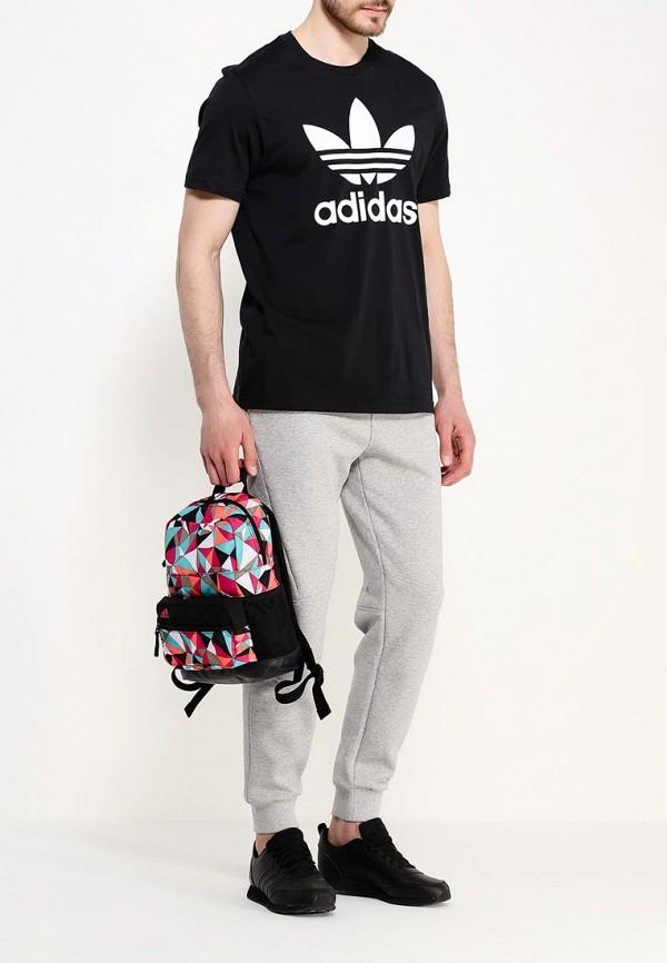 Спортивный рюкзак Adidas Performance (Адидас Перфоманс) AJ9423: изображение 1