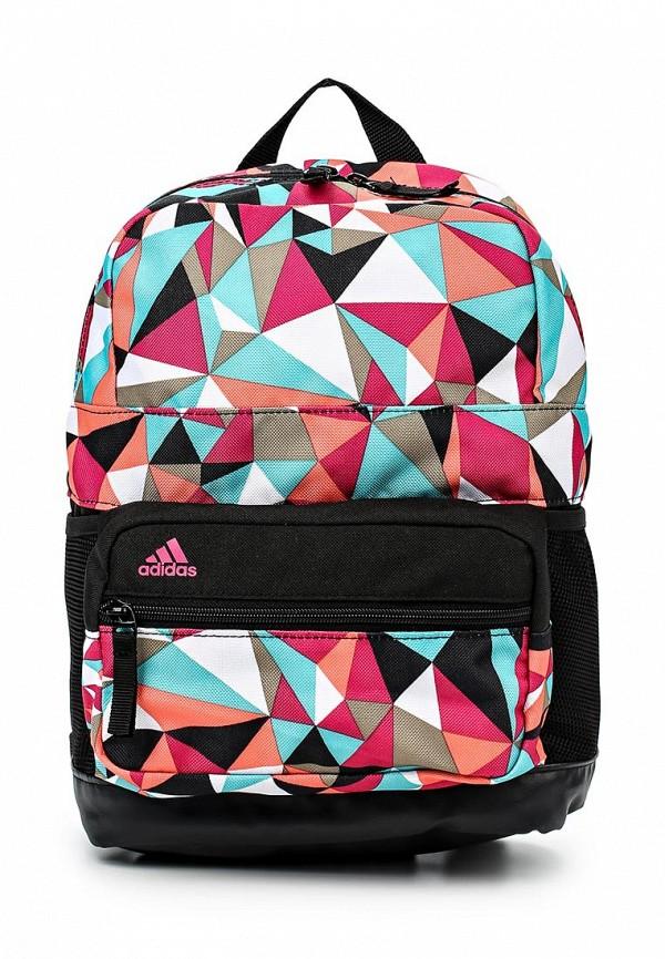 Спортивный рюкзак Adidas Performance (Адидас Перфоманс) AJ9423: изображение 2