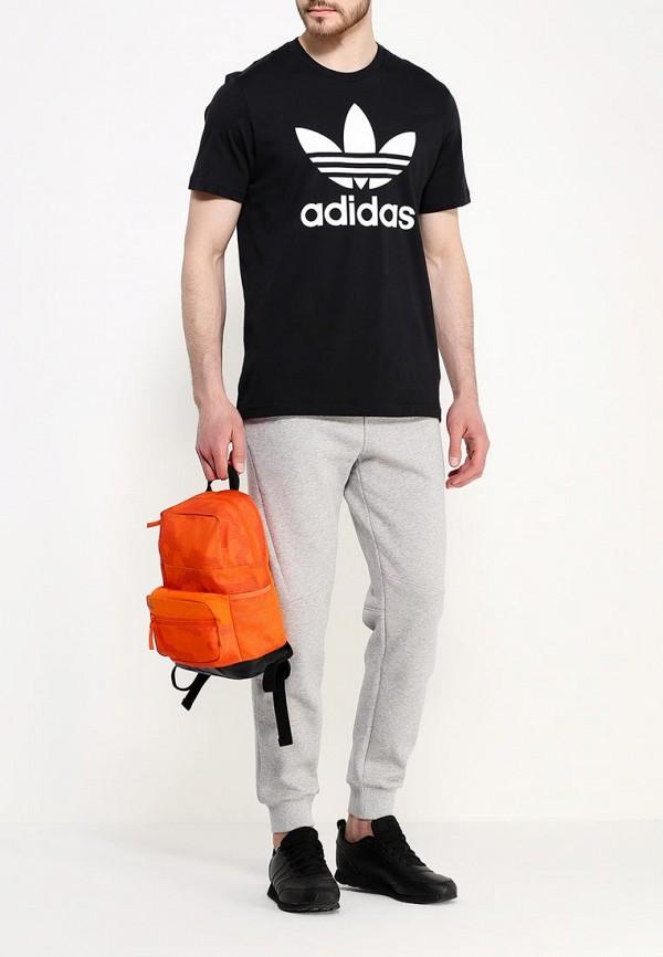 Спортивный рюкзак Adidas Performance (Адидас Перфоманс) AJ9430: изображение 1
