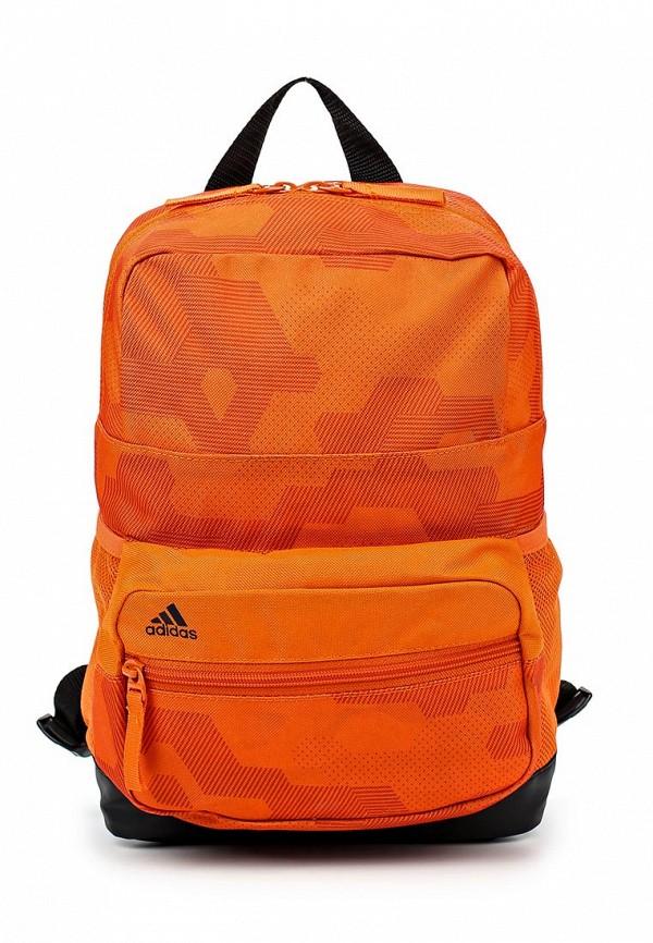 Спортивный рюкзак Adidas Performance (Адидас Перфоманс) AJ9430: изображение 2