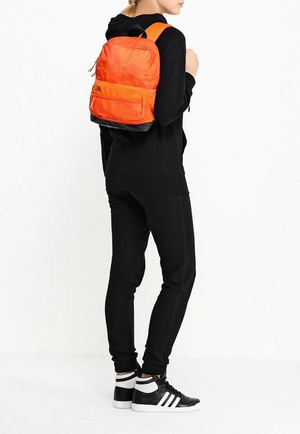 Спортивный рюкзак Adidas Performance (Адидас Перфоманс) AJ9430: изображение 5