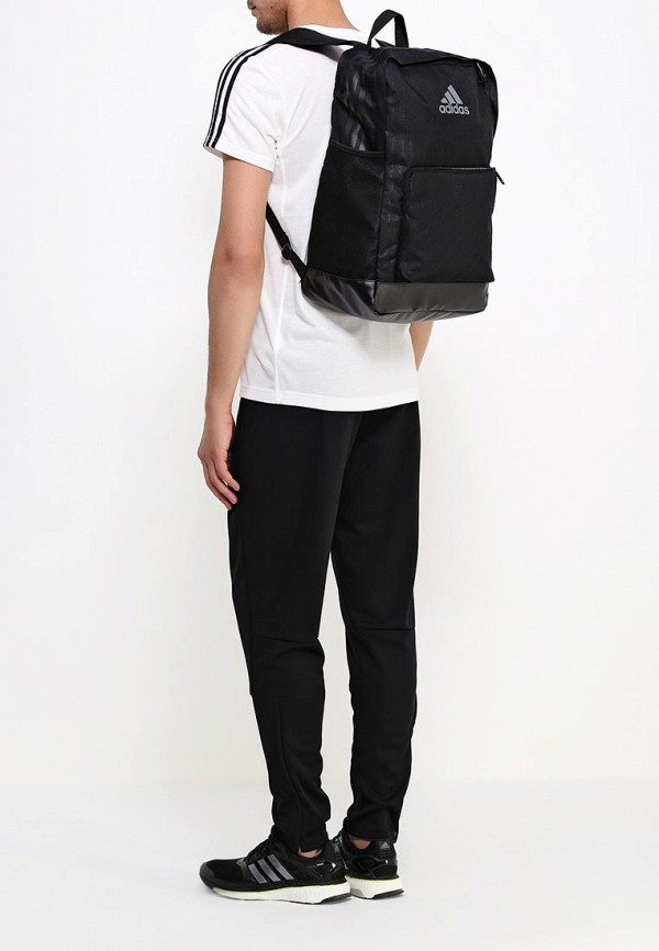 Спортивный рюкзак Adidas Performance (Адидас Перфоманс) AJ9982: изображение 1