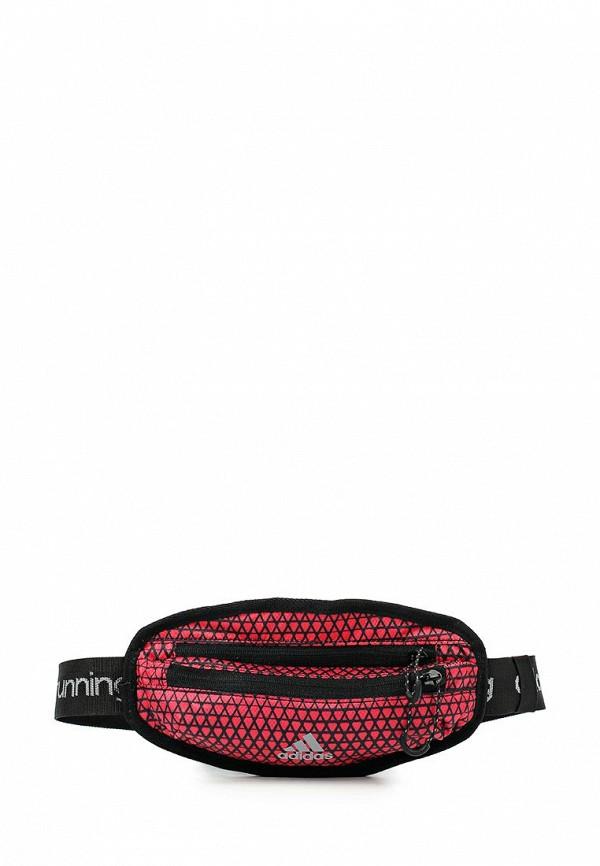 Поясная сумка Adidas Performance (Адидас Перфоманс) AJ9905: изображение 3