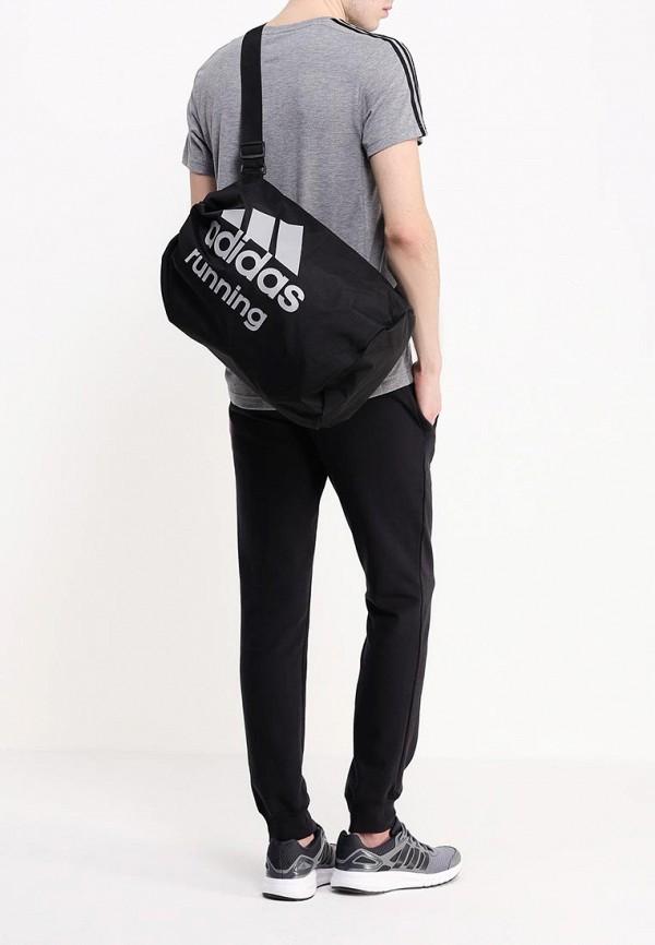 Текстильная сумка Adidas Performance (Адидас Перфоманс) AC1796: изображение 1