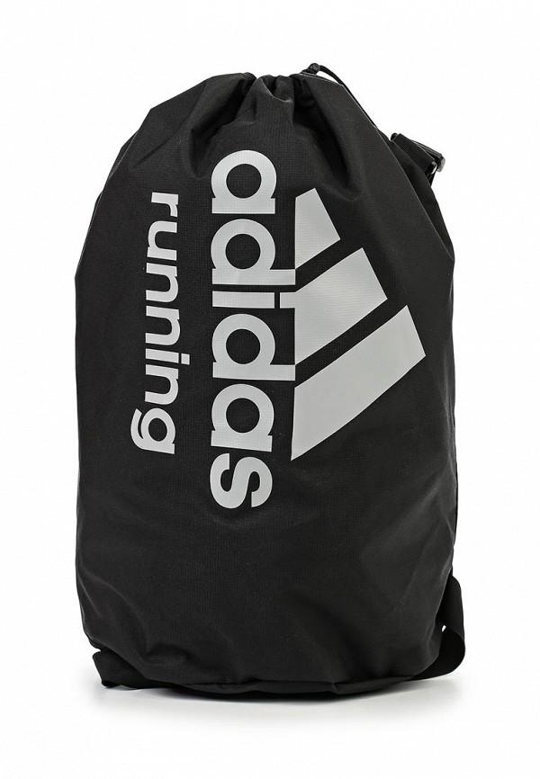 Текстильная сумка Adidas Performance (Адидас Перфоманс) AC1796: изображение 2