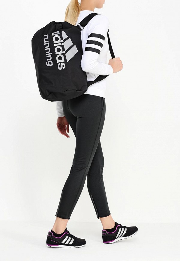 Текстильная сумка Adidas Performance (Адидас Перфоманс) AC1796: изображение 5