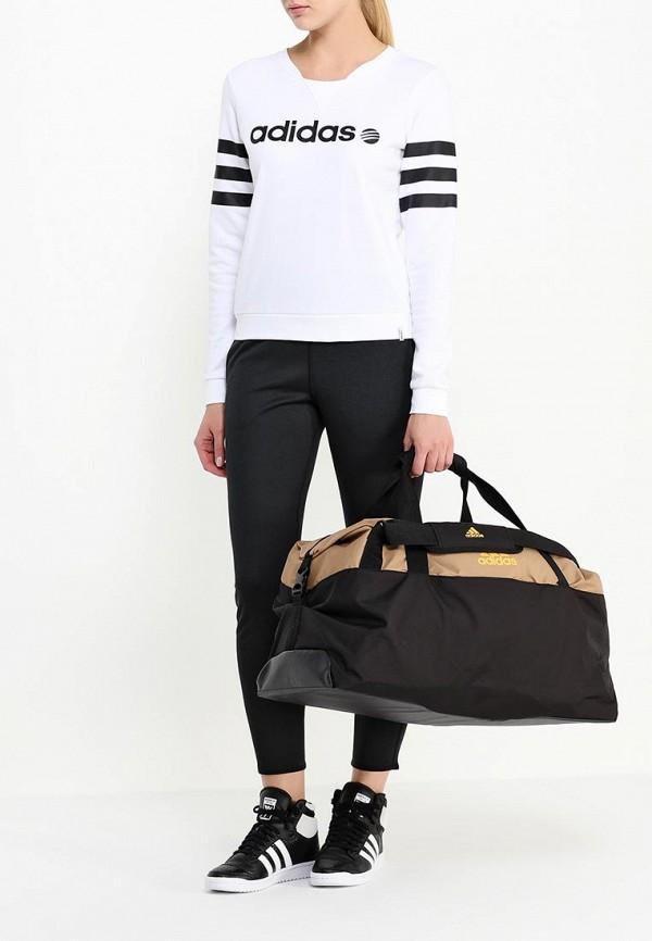 Текстильная сумка Adidas Performance (Адидас Перфоманс) AI3689: изображение 5